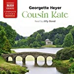 Cousin Kate | Georgette Heyer