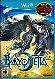 Bayonetta 2 - Nintendo Wii U