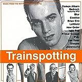 トレインスポッティング オリジナル・サウンドトラック