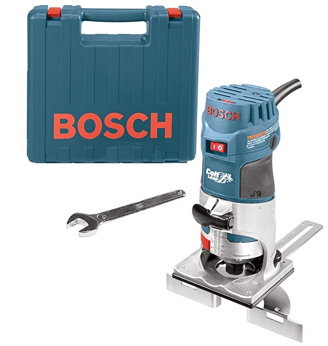 Bosch PR20EVSK Router