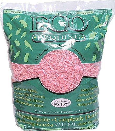 Fibercore-Eco-Pet-Bedding-15-lb-Pink