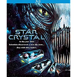 Star Crystal [Blu-ray]