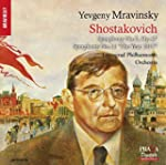 Chostakovitch / Symphonies No.5 & 12