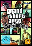 Grand Theft Auto: San Andreas [PC Cod...