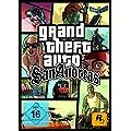 Grand Theft Auto: San Andreas [PC Steam Code]