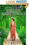 Summerset Abbey: Spring Awakening