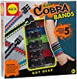 AmazonSmile: Alex Toys Guy Gear DIY Cobra Bands: Toys & Games