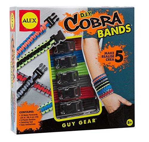 alex-toys-do-it-yourself-wear-guy-gear-cobra-bands-knotted-bracelet-craft-kit