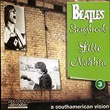 Vol. 3-Beatles Songbook