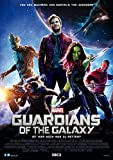Guardians of the Galaxy  3D + 2D (Steelbook) [3D Blu-ray]