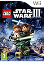 Lego Star Wars III : the Clone Wars