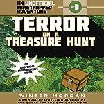 Terror on a Treasure Hunt | Winter Morgan