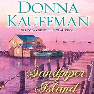 Sandpiper Island Hörbuch