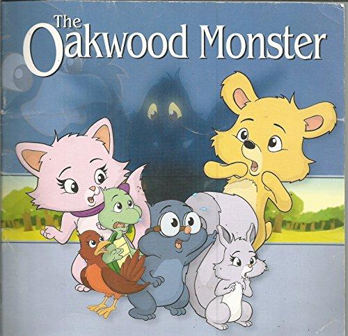 The Oakwood Monster