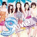 夏 wanna say love U(初回生産限定盤B)(DVD付)