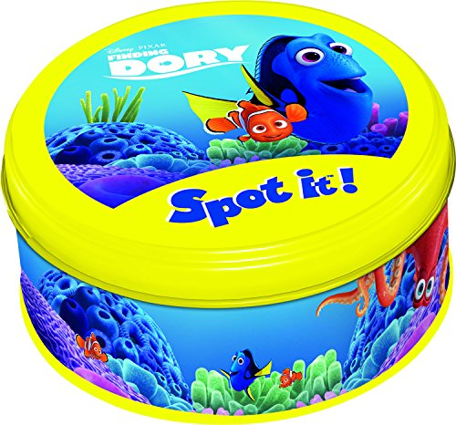 Spot-it Finding Dory Game