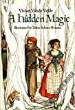 Hidden Magic P (0517568756) by Velde, Vivian Vande