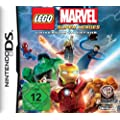LEGO Marvel Super Heroes - [Nintendo DS]