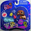 littlest pet shop hasbro