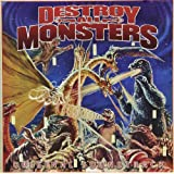 Destroy All Monsters Original Soundtrack