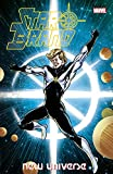 img - for Star Brand: New Universe Vol. 2 book / textbook / text book