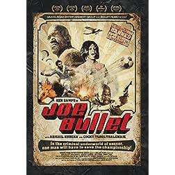 Joe Bullet - Special Edition