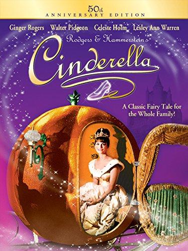 Buy Cinderella Now!