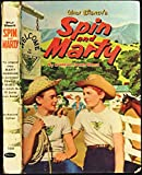 img - for Walt Disney's Spin and Marty book / textbook / text book