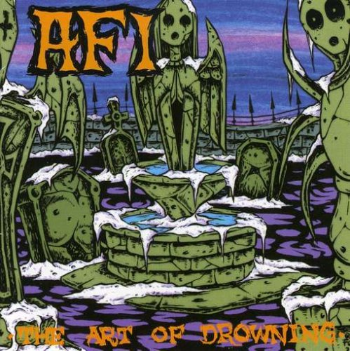 A.F.I. - The Art of Drowning - Zortam Music