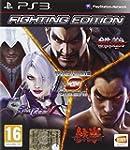 Tekken 6 + Soul Calibur 5 + Tekken Ta...