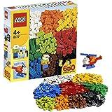 Lego - 6177 - LEGO Ville - Jeux de construction - Boîte de complément de luxe LEGO