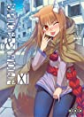Spice and Wolf, tome 11 par Hasekura