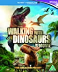 Walking with Dinosaurs [Blu-ray + Dig...