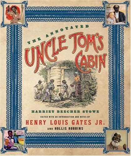 Uncle Tom's Cabin Free Book Notes, Summaries, Cliff Notes and Analysis