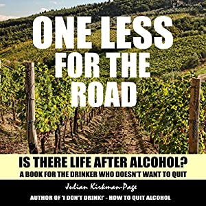 One Less for the Road Audiobook