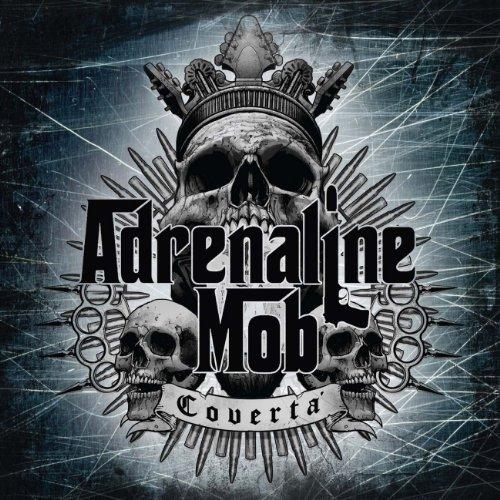 Adrenaline Mob – Coverta (EP) (2013) [FLAC]