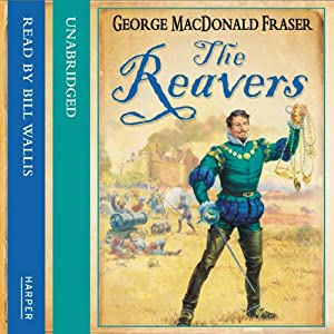 The Reavers Audiobook