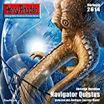 Navigator Quistus (Perry Rhodan 2614) | Christian Montillon