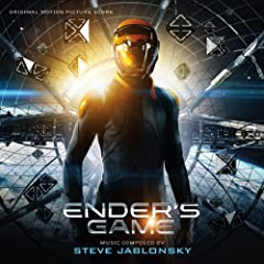 Ender's Game (Original Motion Picture Soundtrack)