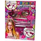 Butterflies™ DIY Fashion Glasses Kit