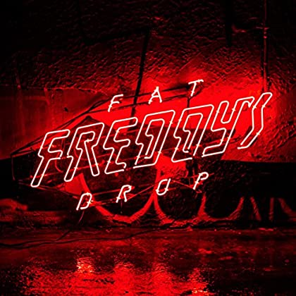 Fat Freddy ' s Drop - Bays