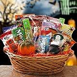 Happy Haunting Halloween Gift Basket