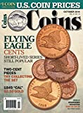 Coins Magazine (1-year) [Print + Kindle]
