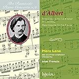 The Romantic Piano Concerto, Vol. 09 d'Albert Piers Lane