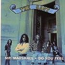 Mr. Marshall/ Do You Feel