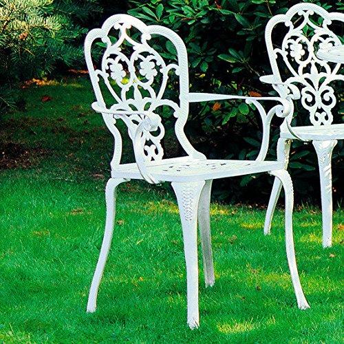 Gärtner Pötschke Stuhl Chateau de Loire, 2er-Set online bestellen