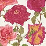 Caspari Rose