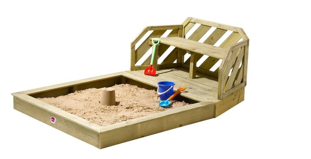 """Plum Sandkasten """"Sonnenzeit"""" günstig kaufen"""