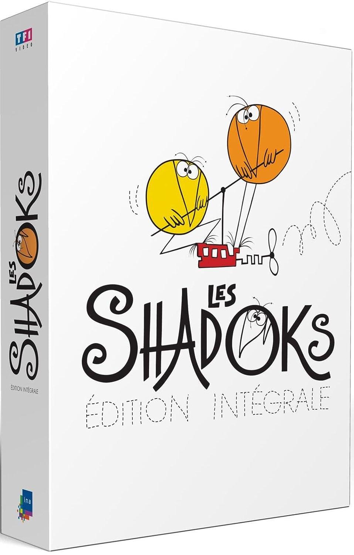les Shadoks / René Borg, Jacques Rouxel, réal.   Rouxel, Jacques. Monteur