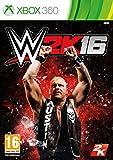 WWE 2K16 (Xbox 360) (輸入版)